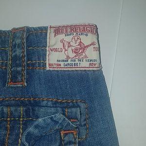 True Religion Shorts - Shorts